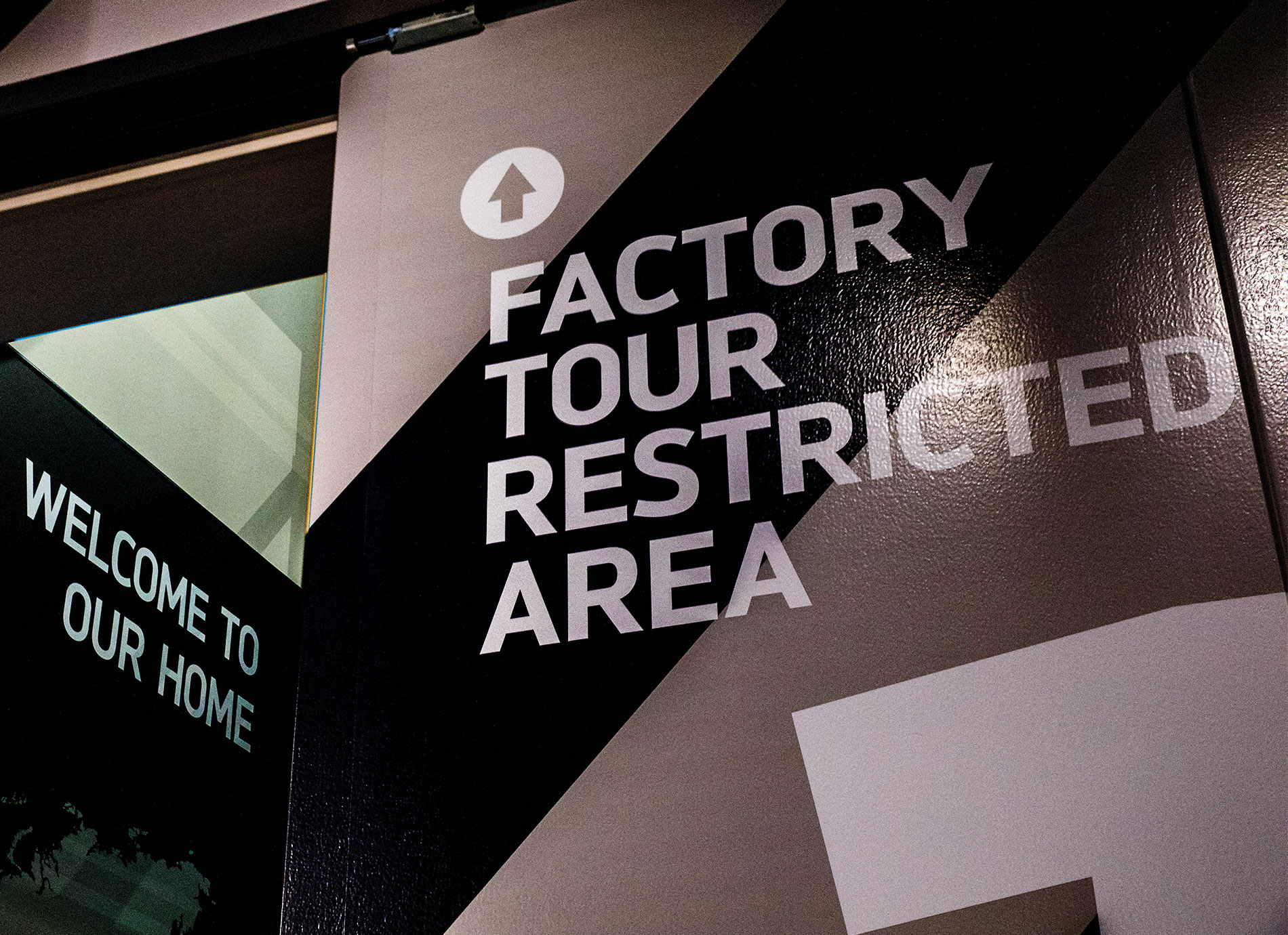 Triumph Factory Tour Booking